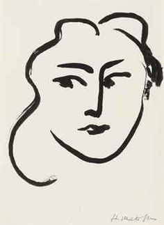 Image result for matisse drawings