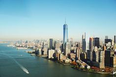 Manhattan Helicopters – Helicopter Tours NYC