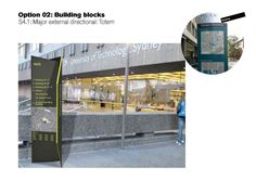 UTS Wayfinding and Signage (Frost*collective & BrandCulture) - Gold Winner - 2015 Sydney Design Awards