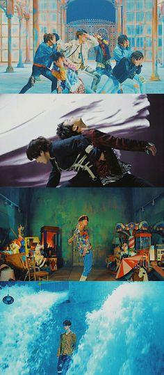 BTS LOVE FAKE ~❤
