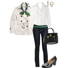 wearing 3.23.13 by busyvp on Polyvore