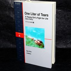 Aya Kito - 1 Liter Of Tears / 1 Litre no Namida