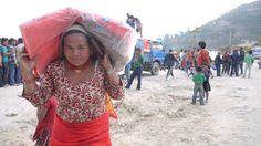 Plan biedt inmiddels noodhulp in de vorm van tentdoeken en voedselpakketten, onder andere in  het Baluwapati, gebied. Help Nepal: https://www.plannederland.nl/resultaten/noodhulp/aardbeving-in-nepal
