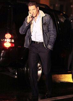 Tom Hardy...THE NEXT JAMES BOND!!! #fullthrottlesexiness