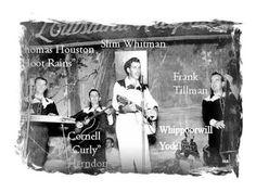 Slim Whitman - Whippoorwill Yodel - YouTube