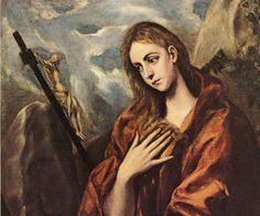 Hallasteis en las mujerestanto amor y más fe que en los hombres Cf. CE 4, 1 Estos días, María Magdalena es noticia, ya que, por decisión del papa Francisco, la celebración litúrgica de esta santa,…
