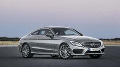 Un an et demi après la berline, Mercedes renouvelle le coupé Classe C.