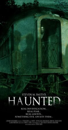 Haunted Season 1 Episode If you Like Ghost reality shows, you should get a kick out of this one. Realm of horror, Dare you venture into the most haunted place in the world. A TV crew will film a paranormal . Horror Dvd, Best Horror Movies, Horror Movie Posters, Scary Movies, Ghost Movies, Top Movies, Movie To Watch List, Good Movies To Watch, Netflix Movies