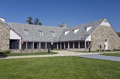 Presidential Libraries from Coast to Coast