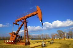 Oil prices fell on Wednesday following a reported rise in U.S. crude inventories.