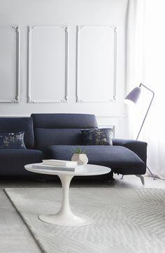 ROM luxury sofa coll