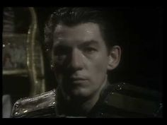 "Ian McKellen as Macbeth (""Tomorrow, and Tomorrow, and Tomorrow"") - YouTube"