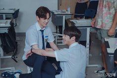 Drama Class, Jinyoung, Korean Drama, Dramas, Backgrounds, In This Moment, Actors, Film, Random