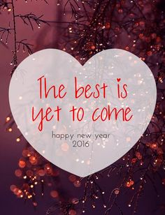 13 Best 2016 New Year Images Thoughts Quotes About New Year Frases