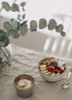 Min stora frukostguide - Eric Smedlund Sunday Breakfast, Start The Day, Mat, Food And Drink, Fitness, Dress, Vintage, Decor, Dresses