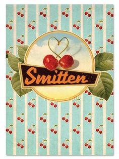 Smitten Cherries