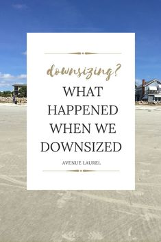 Downsizing with a family can be hard, but we downsized (with kids!) almost 1300 square feet. If you are moving, and thinking about downsizing your house or home, this is a must read! Budget Home Decorating, Diy Home Decor On A Budget, Kitchen On A Budget, Cheap Home Decor, Decorating Ideas, Second Hand Stores, Decluttering, Home Remodeling, Budgeting