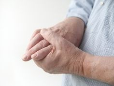 Natural Remedies for Joint Pain in the Elderly