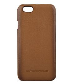 De iPhone 6 Hard Cover van Cowboysbag beschermt jouw telefoon op een modebewuste manier! (€29,95) Smartphone Covers, Iphone 6