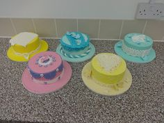 PME Sugar Paste Module Course at Jane Asher Party Cakes
