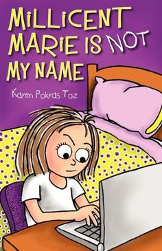 Children's author Karen Pokras Toz (Nate Rocks the Boat and Millicent Marie Is Not My Name) shares her journey to an unexpected conclusion. Free Kindle Books, Free Ebooks, Karen Name, Books About Bullying, Childrens Ebooks, Anti Bullying, Book Nooks, My Name Is, How To Introduce Yourself