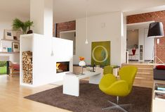 Verdoppelung eines Siedlungshauses: Vorher-Nachher auf einen Blick: Ein Einfamilienhauses wird verdoppelt