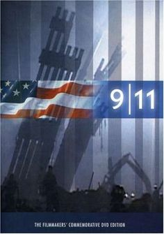 9/11 - The Filmmakers' Commemorative Edition DVD ~ Jules and Gedeon Naudet's 9/11 documentary that aired on CBS in 2002. A 10th anniversary version, with updates, aired in 2011.