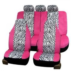 I sooo need these for my car!    Gotta get these seats for my hot pink 2012 toyota corolla.