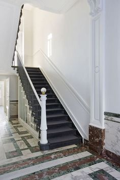 En images : la transformation impressionnante d'une ancienne maison de maître