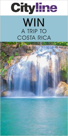 #Win a Trip to beautiful #CostaRica