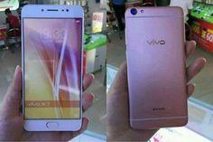 Vivo X7 Plus, uno smartphone che sa di già visto - http://www.tecnoandroid.it/vivo-x7-plus-smartphone-gia-visto/ - Tecnologia - Android