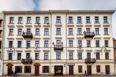Kamienica Szmula Kaliny, Ząbkowska 7, Warszawa