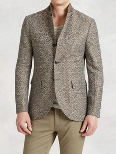 0d1236e527ceb8 Smart Mens Fashion-An Elegant   Chic Approach to Casual Clothing