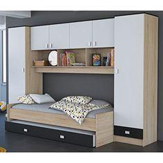 Die 35 besten Bilder auf Bettüberbau | Bed room, House decorations ...