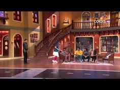Shahid Kapoor & Sonakshi Sinha – Comedy Nights with Kapil | Kapil Sharma Video Website