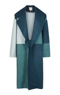 Multi Helston Coat by ROKSANDA for Preorder on Moda Operandi