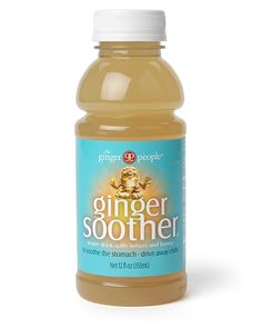 The Ginger People: Organic ginger products,