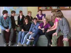 Homeschoolers and socialization.