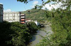 rio guali,honda -tolima