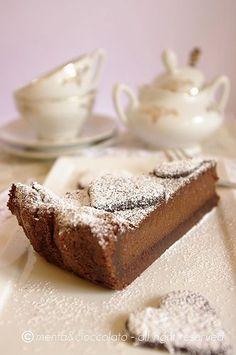 Delirio al cioccolato: non dico altro!!!