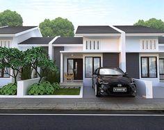 30 Model Rumah Minimalis Sederhana 2017 | Dekor Rumah
