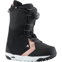 Looking for Burton Limelight BOA Snowboard Boots Womens ? Check out our picks for the Burton Limelight BOA Snowboard Boots Womens from the popular stores - all in one. Lock Up, Winter Hiking, Winter Fun, Snow Boots, Winter Boots, Burton Boots, Fun Winter Activities, Snowboarding Outfit, Womens Snowboarding Gear