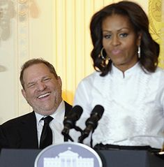 RUSH: Everybody apparently knew about Harvey Weinstein. Everybody that worked with him, everybody that took money from him, everybody that palled around with him all throughout Hollywood, everybody knew. Liberal Hypocrisy, Political Corruption, Liberal Logic, Politics, Evil People, Stupid People, Michelle Michaels, Political Posters, Take Money