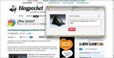 Guía para iniciarse en Pinterest en 10 minutos, por @blogpocket