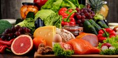 Healthy Food Guide - Delicious recipes and expert diet advice Good Healthy Snacks, Healthy Dinner Recipes, Real Food Recipes, Healthy Life, Healthy Eating, Stay Healthy, Healthy Weight, Clean Eating, Best Diet Plan