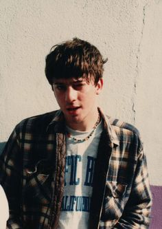 Graham Coxon, outside The Roxy, Nov 1991 Pretty Boys, Cute Boys, Blur Band, Graham Coxon, Tom Odell, Handsome Male Models, Damon Albarn, Jamie Hewlett, Aesthetic Beauty