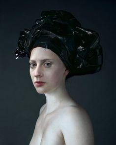 Hendrik Kerstens - Fotografie simili a quadri fiamminghi