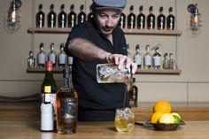 STARWARD distillery cocktail and whisky bar