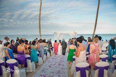 Hindu/Christian Wedding Ceremony
