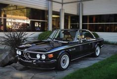 A gorgeous E9, one day this will be in my #espohaus stable